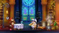 Odin Sphere HD Remake Coming to America Next Year