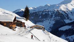 Kufstein - Tirol - Austria