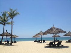 Danang Beach(Vietnam)