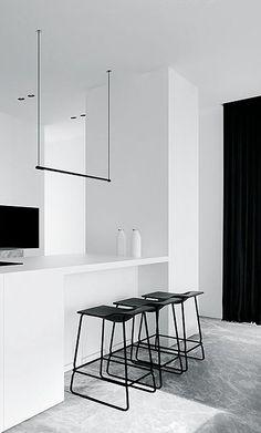 Tamizo Architects #minimal #minimalistgigi | Minimalist GiGi // GiGi