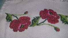 Embroidery Stitches, Ideas, Drop Cloths, Cross Stitch Embroidery, Punto De Cruz, Thoughts, Needlepoint Stitches, Embroidery