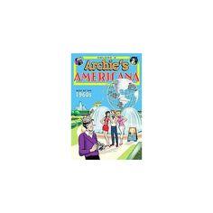 Archie's Americana 3 (Hardcover)