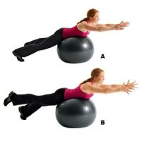 The Best Ab Workouts for Women: Get Six Pack Abs in Weeks   Women's Health Magazine