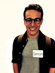 Shadowhunters Cast ~ Alberto Rosende as Simon Lewis Shadowhunters Tv Show, Shadowhunters The Mortal Instruments, Alberto Rosende, Simon Lewis, Matthew Daddario, The Dark Artifices, Tyler Oakley, Penny Dreadful, Abc Family