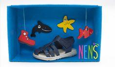 Sandali Infantil Sandals Foto Gabriel Bartolo