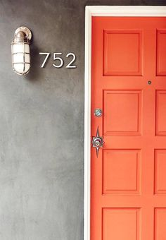 11 Front Door Colors to Welcome You Home in Style | MyDomaine