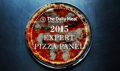American chefs, restaurant critics, bloggers, writers, and pizza authorities