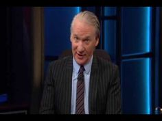 Bill Maher rant on America's biggest problem