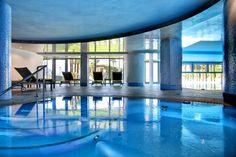 Wasserwelt Hotel Eden Roc, Ascona Spas, Around The Worlds, Group, Places, Outdoor Decor, Home Decor, World, Decoration Home, Room Decor