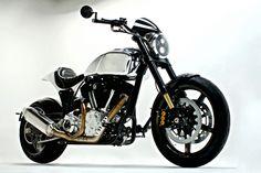 Photo — Arch Motorcycle Company