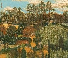 「アンリ・ルソーと素朴な画家たち」 | 弐代目・青い日記帳