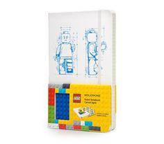 LEGO®  Moleskine Limited Edition Notebook