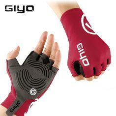 GIANT guanti bici corsa mtb corti ciclismo short gloves bike mountain bike road