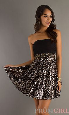 0602c5db60e Sequin Hearts by My Michelle Prom Dresses - PromGirl - PromGirl