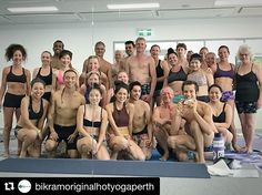 1 Year Birthday Today  So thankful always @binnyliu86 & @yoga_don for creating this space #namaste  #Repost @bikramoriginalhotyogaperth with @get_repost  What a way to kick off our first birthday! Thank you guys for your support. We love what we do and we love sharing it with you. Heres to the next year!  #bikramoriginalhotyogaperth #originalhotyogaperth #ohyp #perthsmallbusiness #perthisok #checkoutourstudents #perthyoga #myperth #fitperth #activewear #fityoga #bikramyoga #bikramyogis…