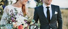 Outdoor wedding planning can be a large task but the end results are enough to make every bride blush with happiness. These tips will guide you through planning the perfect outdoor wedding.