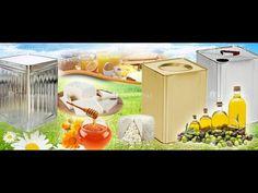 Gıda Teneke Kutu Ambalaj İmalatı (TEKMETAL)