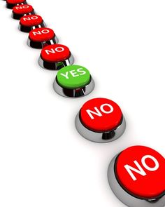 Go For No to Increase MLM Recruiting Results http:/yourfuturesgood.com
