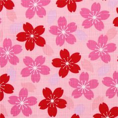 http://www.kawaiifabric.com/en/p7035-pale-pink-structured-cherry-blossom-flower-dobby-fabric-from-Japan.html