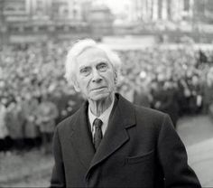 bertrand russell essays the future of mankind