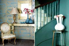 Six of the best: Ways to smarten up your hallway