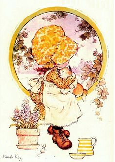 Papéis de cartas Sarah kay Sarah Key, Holly Hobbie, Mary May, Sweet Pic, Country Art, Australian Artists, Illustrations, Copics, Art Portfolio