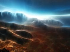 New Horizons ~ Gandalf