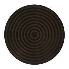 TVIS Mat - IKEA anti slip mat BUT could maybe use for  normal rug in SO:ME $7.99