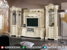 Carving, Tv, Elegant, Luxury, Furniture, Design, Home Decor, Classy, Decoration Home
