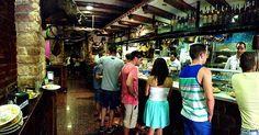 El Tigre, dove mangiare tapas a Madrid spendendo poco | #Madrid #TRAVELSTALES