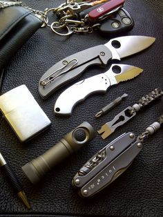 note the style on the multi-tools