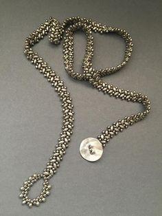 Wrap bracelet. Beth Stone Designs