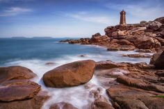 Photo Phare du Men Ruz by Stefan Cruysberghs on 500px