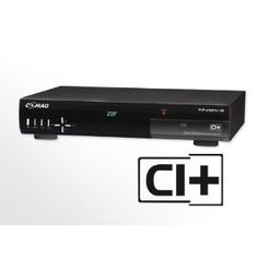 Comag PVR 2/100 CI + HD PVR satellite receiver twin tuner HDTV best offer | twin satellite receivers