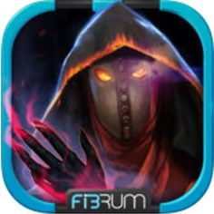 Accept The Challenge and dive in the dark! The Evil Dead is expecting you in this Ghost HUNTER: #VR #AR game! Fibrum #virtualreality #vrhorror http://www.vrcreed.com/apps/ghost-hunter-vr-ar-game/