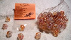 Gag Gift Lost Your Marbles Story Novelty Joke Gag Gift Prank Party Favor
