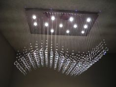 Whole Glass Bubble Chandelier Modern 20head Bulb Creative Coffee House Dinning Room Pendant Lamp More Chandeliers
