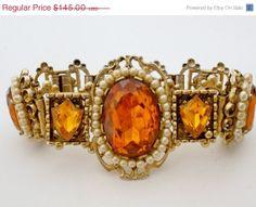 Storewide Sale Vintage Victorian Revival by TheJewelryLadysStore, $116.00