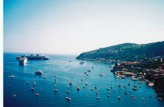 Monte Carlo, sail boats