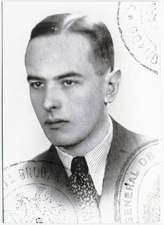 Witold Gombrowicz (1