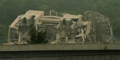 Sanjiang Church Demolition Highlights Fears Of China's Minority Christian Community