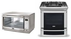 Toaster Oven vs Conventional Oven