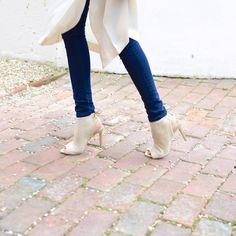 Fit like a glove (via: @lornaluxe) #SanteBloggersSpot Shop NOW: www.santeshoes.com