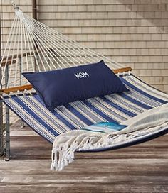 find the best quilted sunbrella hammock at l  our high quality home goods are designed to help turn any space into an outdoor inspired retreat  cape cod canvas hammock   cod cape and canvases  rh   pinterest