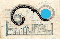 Earthship plans