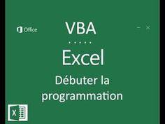 Créer un formulaire personnalisé pour saisir des données sur Excel - YouTube Microsoft Excel, Data Science, Computer Science, Vba Excel, Excel Macros, Make Money Photography, Visual Basic, Youtube, Communication