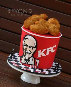 KFC inspired