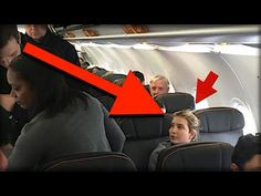 DISGUSTING: WHAT LIBERALS DID TO IVANKA TRUMP ON A PLANE TODAY WILL MAKE YOU THROW UP! - YouTube