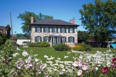 Days Out Ontario | Ermatinger Clergue National Historic Site, Sault Ste Marie, Ontario