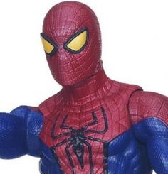 Spiderman Toys
